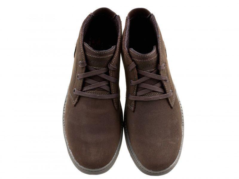 Ботинки для мужчин Skechers KM2704 модная обувь, 2017