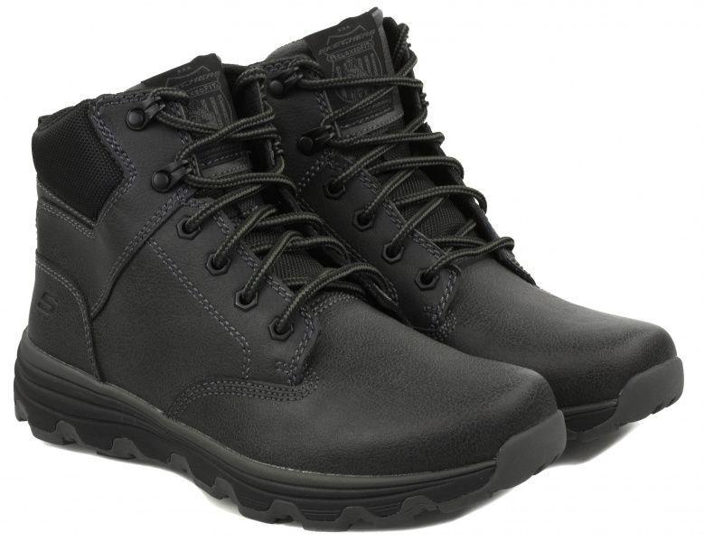 Ботинки для мужчин Skechers KM2705 размеры обуви, 2017