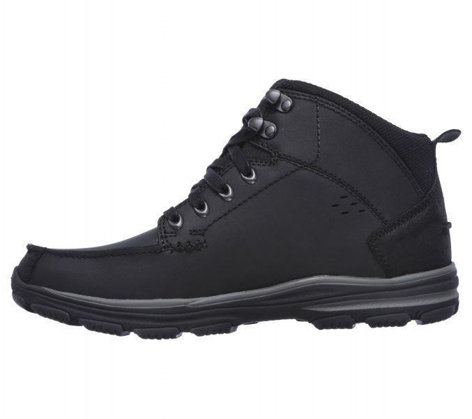 Ботинки для мужчин Skechers KM2707 размеры обуви, 2017