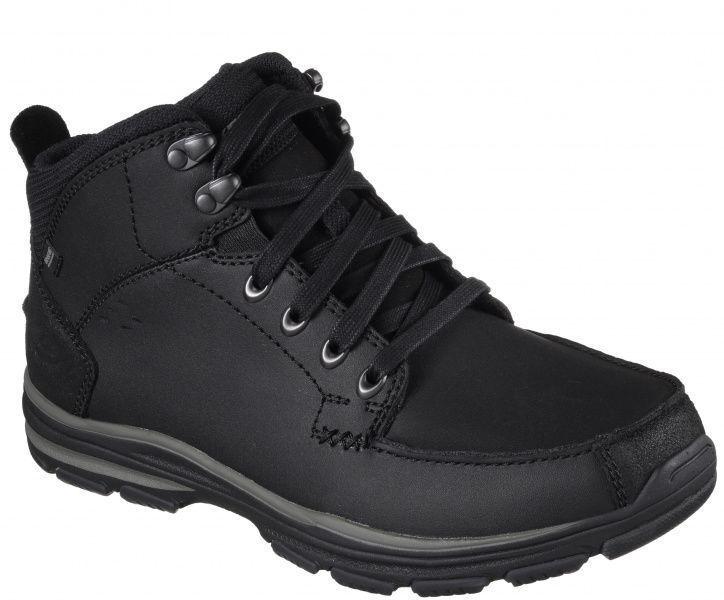 Ботинки для мужчин Skechers KM2707 модная обувь, 2017