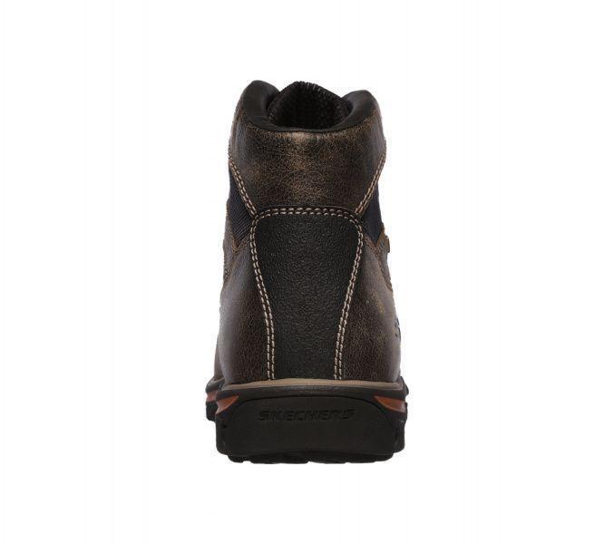 Ботинки для мужчин Skechers KM2708 купить обувь, 2017
