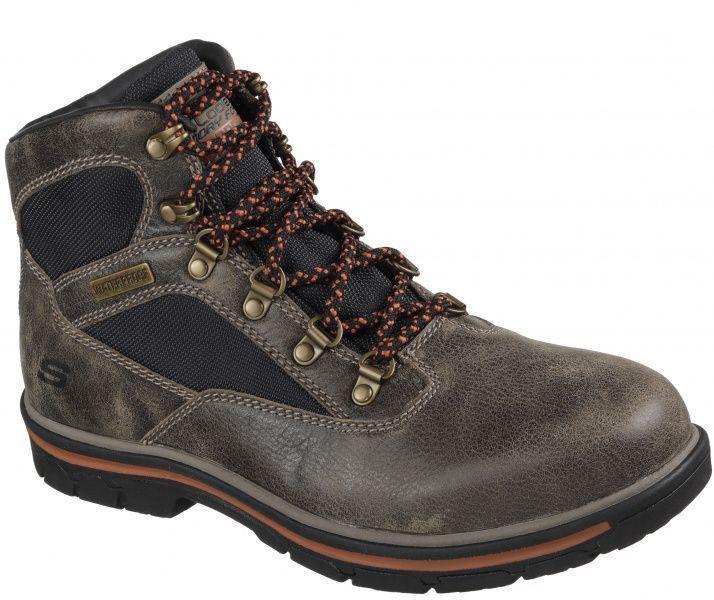 Ботинки для мужчин Skechers KM2708 цена обуви, 2017