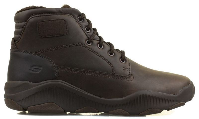 Ботинки для мужчин Skechers KM2709 , 2017