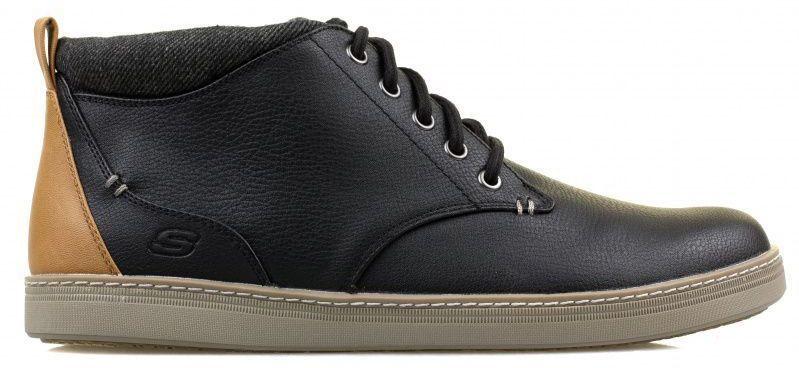 Ботинки для мужчин Skechers KM2713 , 2017