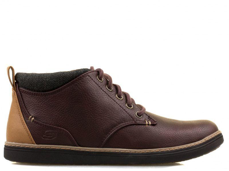 Полуботинки для мужчин Skechers KM2714 цена обуви, 2017