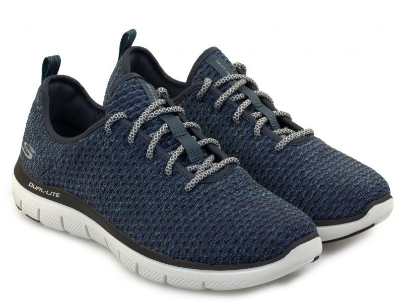 Кроссовки для мужчин Skechers KM2720 стоимость, 2017
