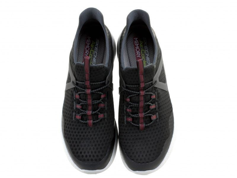 Кроссовки для мужчин Skechers KM2721 брендовая обувь, 2017