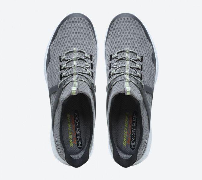 Кроссовки для мужчин Skechers KM2722 брендовая обувь, 2017