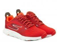 мужская обувь Skechers красного цвета , 2017