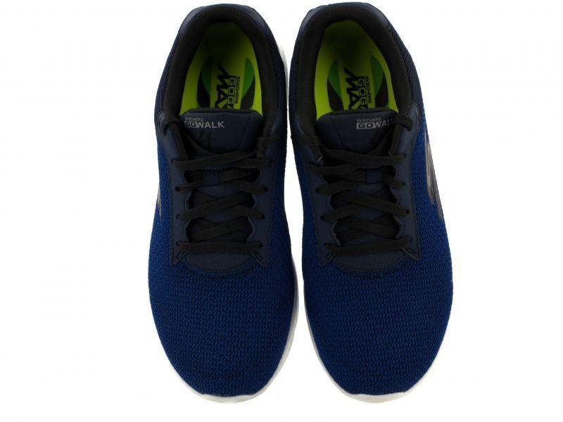 Кроссовки для мужчин Skechers KM2726 брендовая обувь, 2017