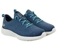 мужская обувь Skechers синего цвета отзывы, 2017