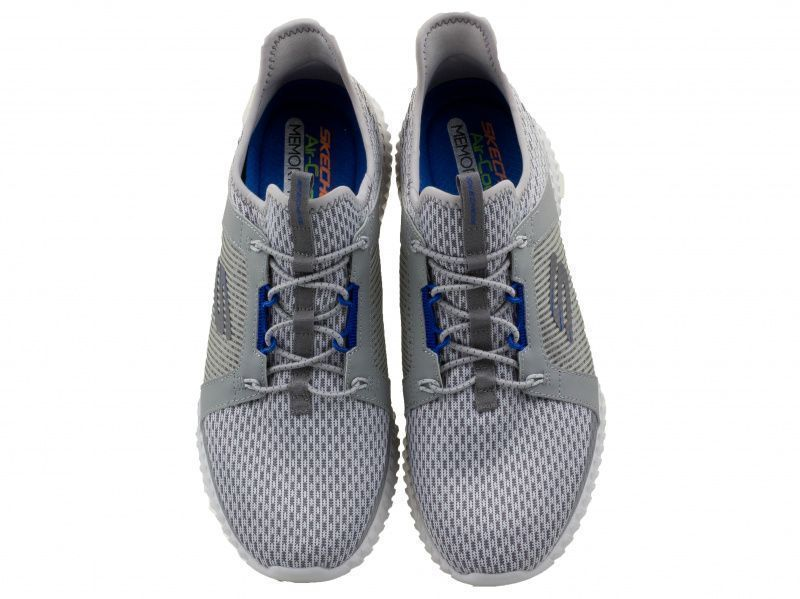 Кроссовки для мужчин Skechers KM2738 брендовая обувь, 2017