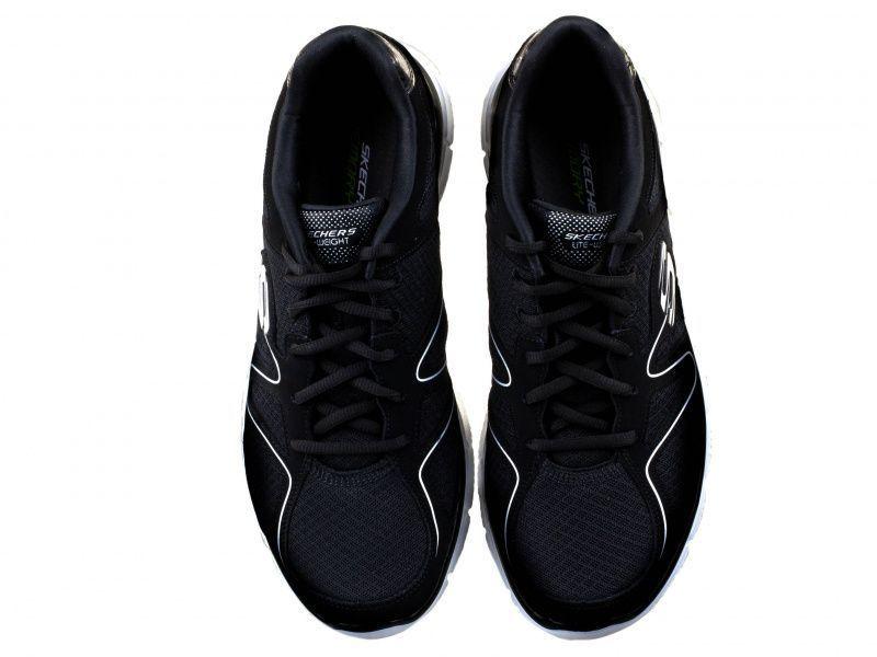 Кроссовки для мужчин Skechers KM2746 брендовая обувь, 2017