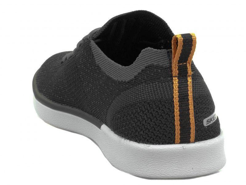 Полуботинки для мужчин Skechers KM2748 брендовая обувь, 2017