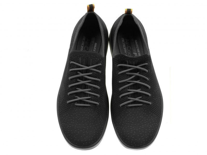 Полуботинки для мужчин Skechers KM2748 размерная сетка обуви, 2017