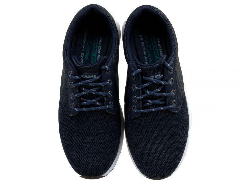 Кроссовки для мужчин Skechers KM2751 брендовая обувь, 2017