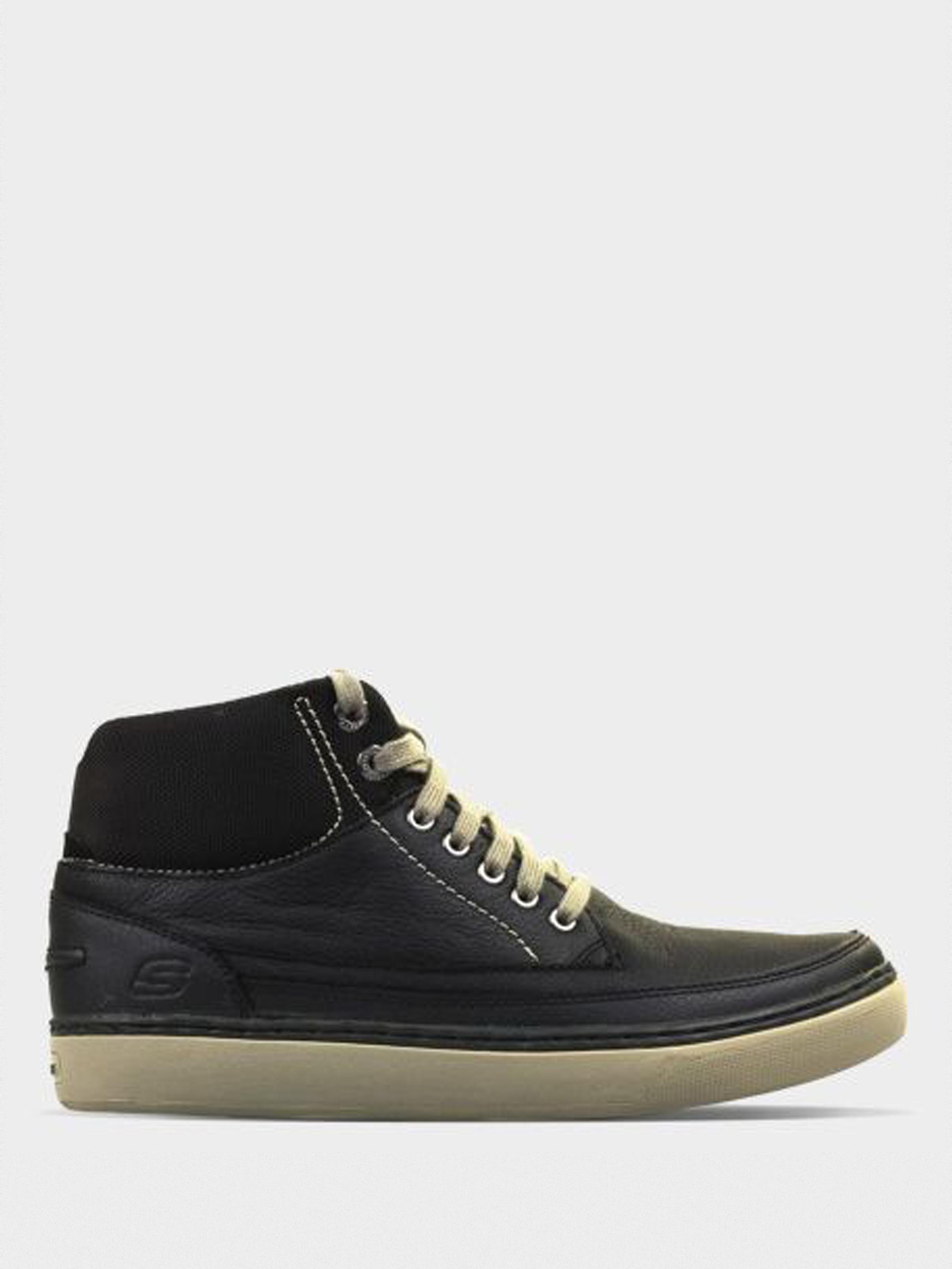 Ботинки для мужчин Skechers KM2759 , 2017