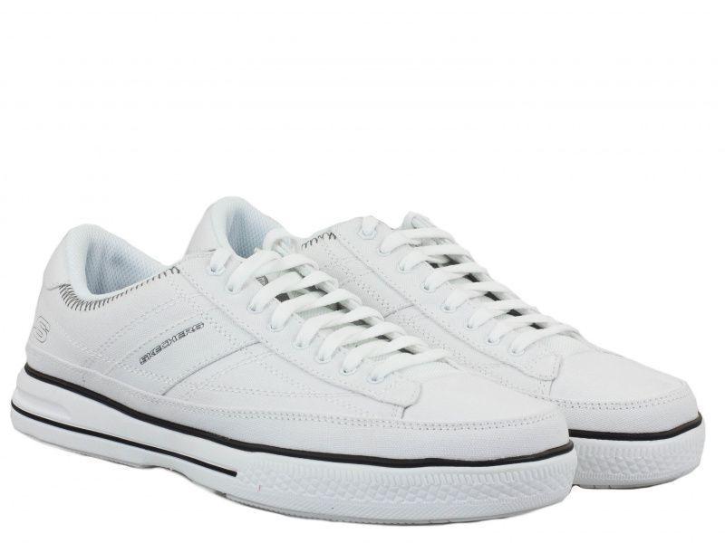 Кеды для мужчин Skechers KM2762 размеры обуви, 2017
