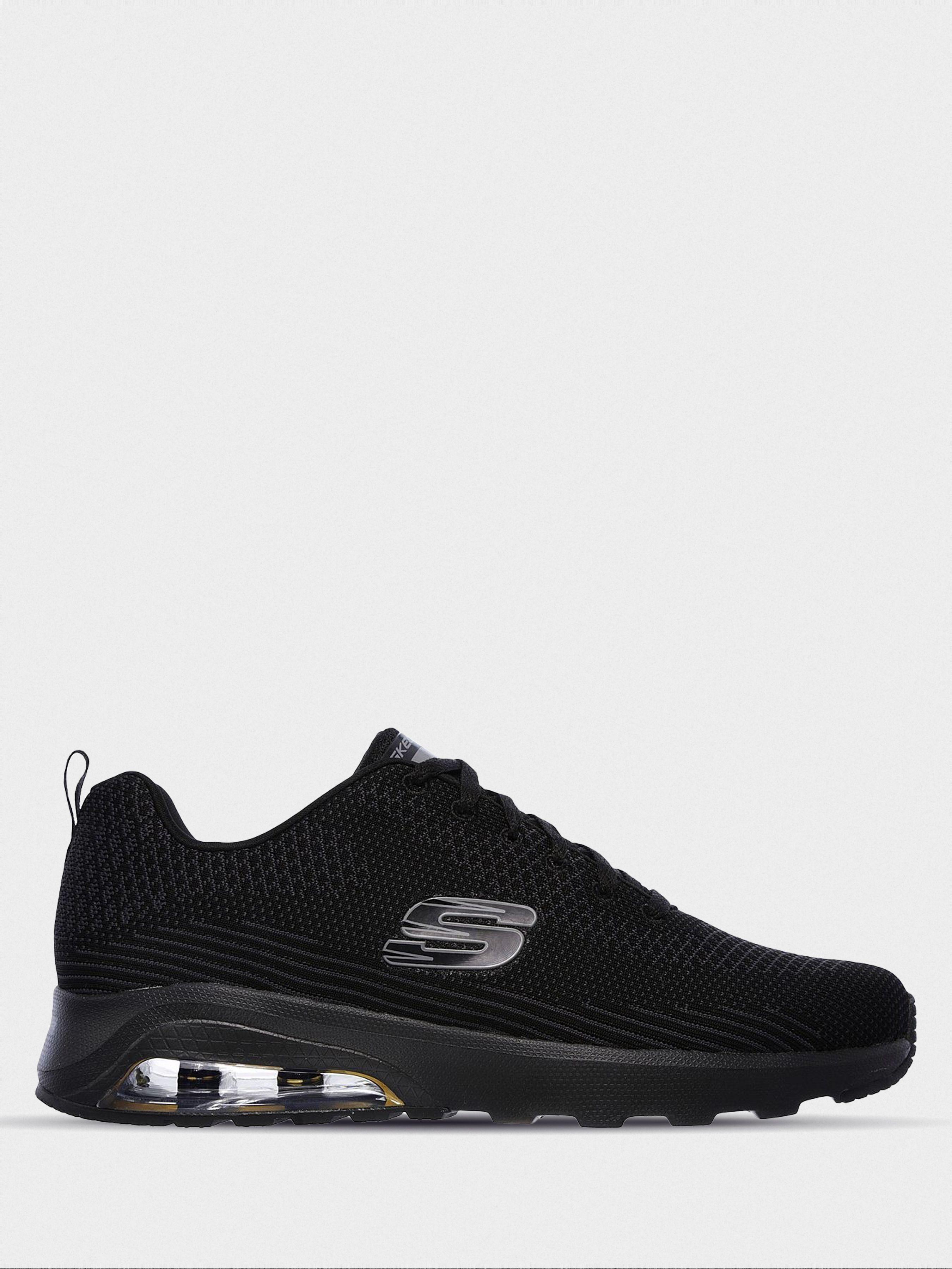 Кроссовки для мужчин Skechers KM2763 стоимость, 2017