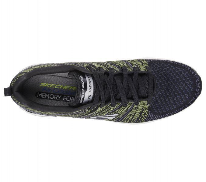 Кроссовки для мужчин Skechers KM2764 примерка, 2017