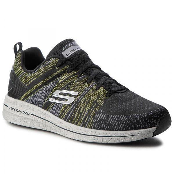 Кроссовки для мужчин Skechers KM2764 стоимость, 2017