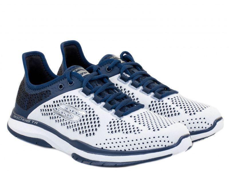 Кроссовки для мужчин Skechers KM2765 стоимость, 2017