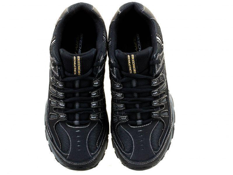 Кроссовки для мужчин Skechers KM2767 брендовая обувь, 2017