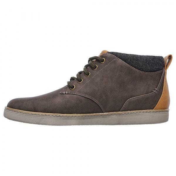 Полуботинки для мужчин Skechers KM2769 цена обуви, 2017