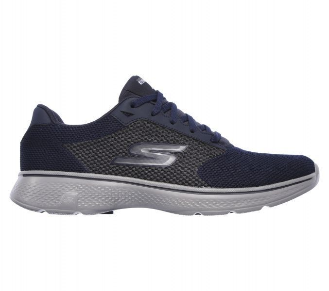 Кроссовки для мужчин Skechers KM2773 размерная сетка обуви, 2017