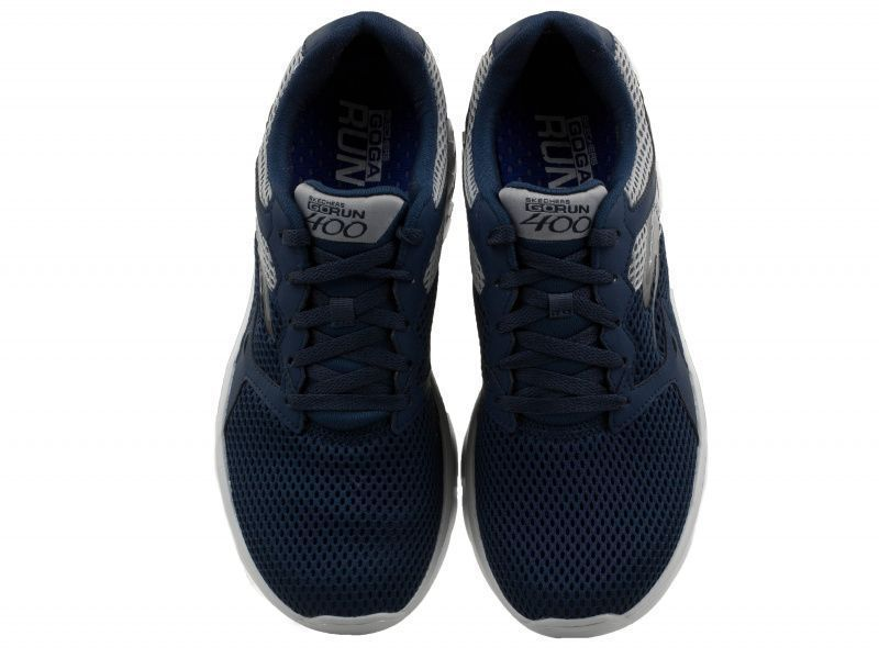 Кроссовки для мужчин Skechers KM2774 цена обуви, 2017