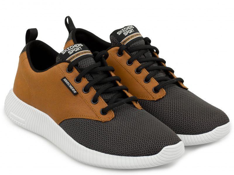 Кроссовки для мужчин Skechers KM2777 стоимость, 2017