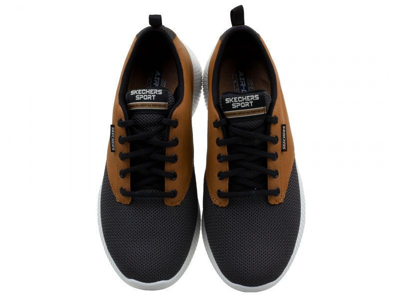 Кроссовки для мужчин Skechers KM2777 цена обуви, 2017