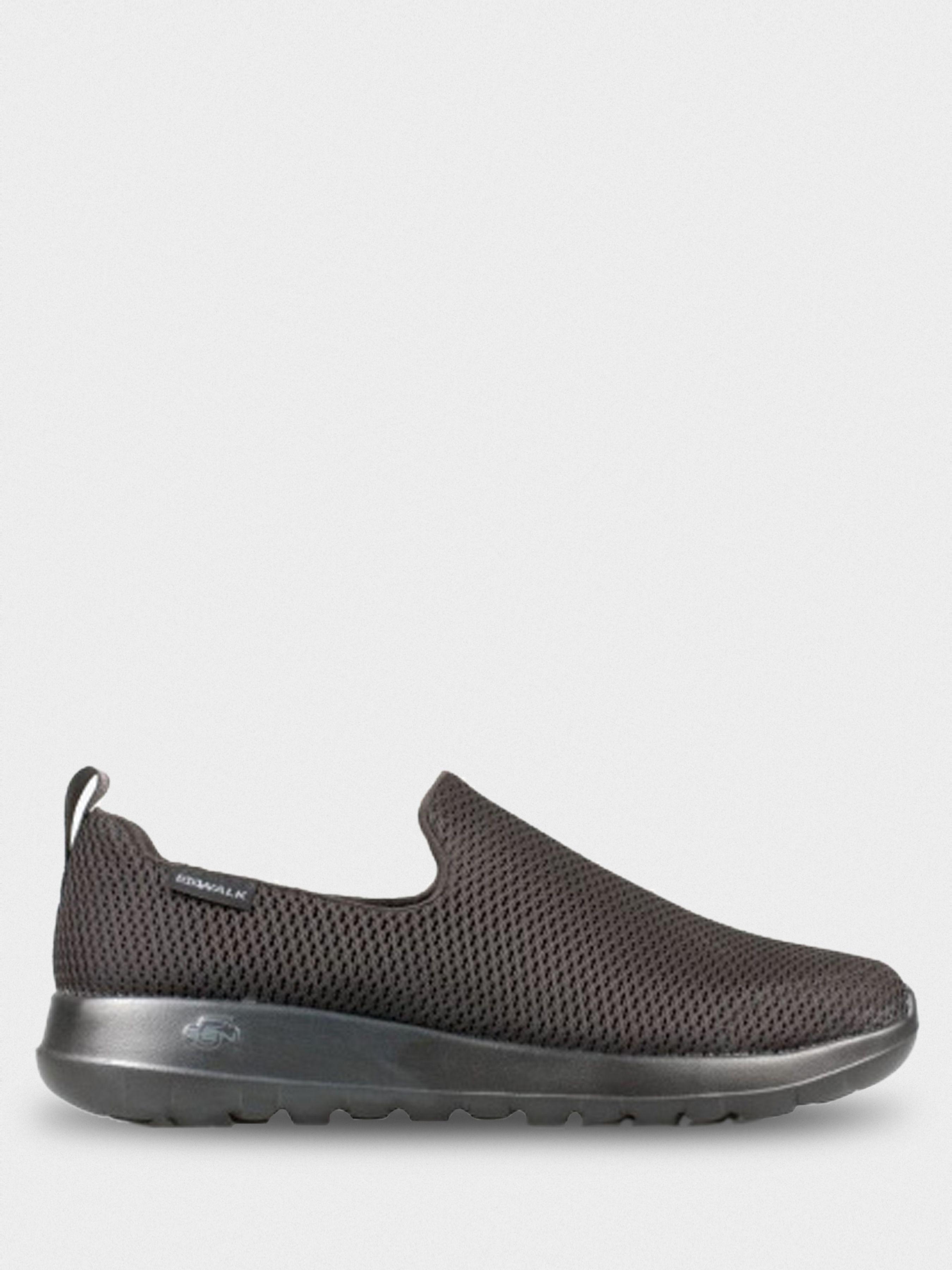 Купить Cлипоны мужские Skechers KM2781, Черный