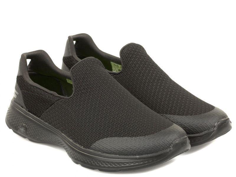 Cлипоны для мужчин Skechers KM2783 размеры обуви, 2017