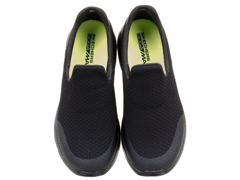 Cлипоны для мужчин Skechers KM2783 модная обувь, 2017