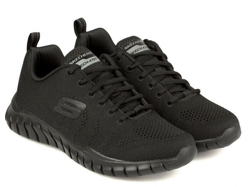 Кроссовки для мужчин Skechers KM2788 стоимость, 2017