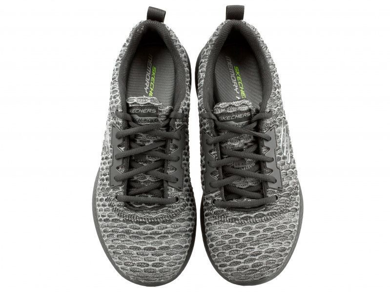 Кроссовки для мужчин Skechers KM2789 купить обувь, 2017