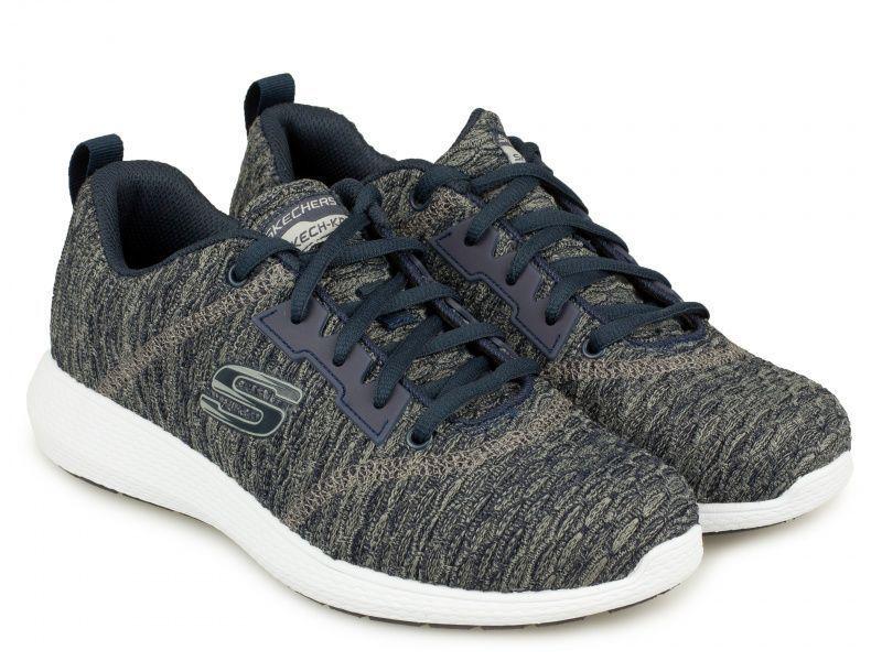 Кроссовки для мужчин Skechers KM2790 стоимость, 2017