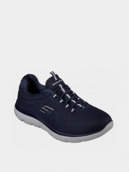 Кроссовки для мужчин Skechers KM2791 , 2017