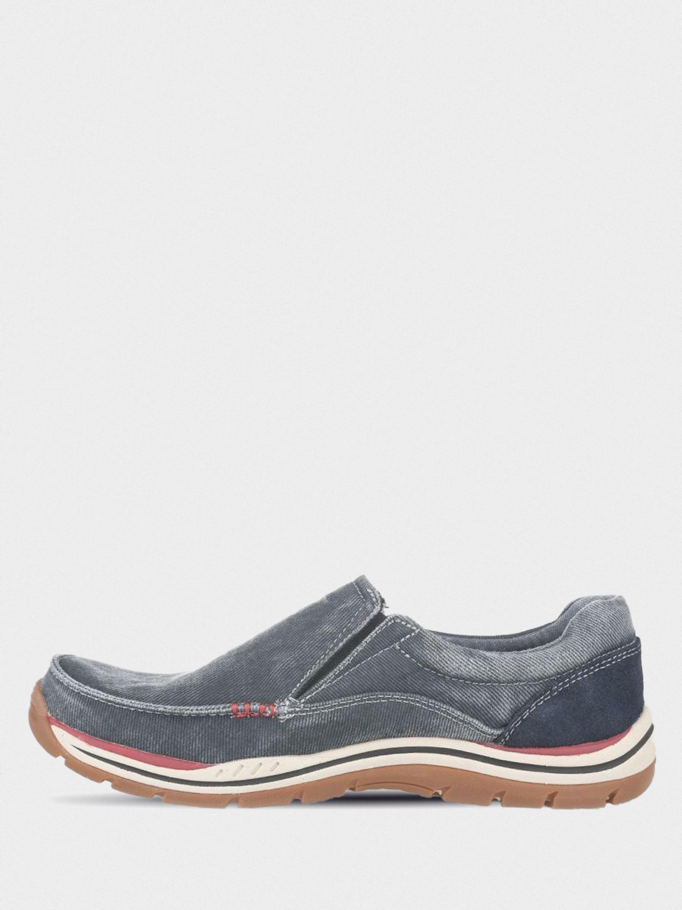 Cлипоны для мужчин Skechers KM2792 размеры обуви, 2017