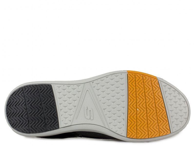 Полуботинки для мужчин Skechers KM2793 размерная сетка обуви, 2017