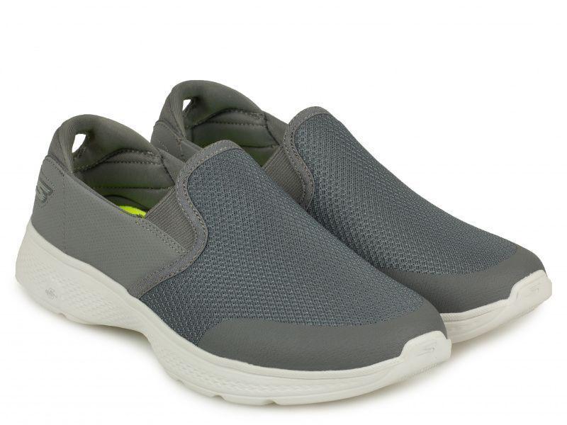 Cлипоны для мужчин Skechers GO KM2799 модная обувь, 2017