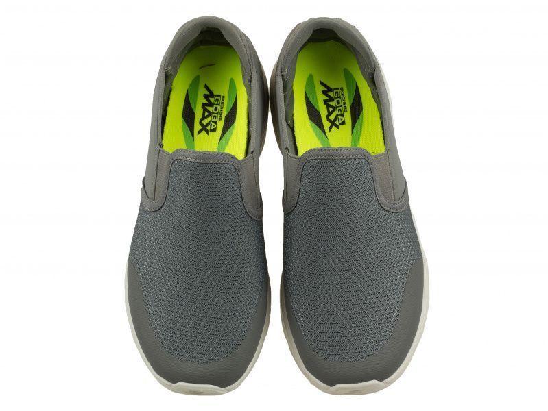 Cлипоны для мужчин Skechers GO KM2799 брендовая обувь, 2017