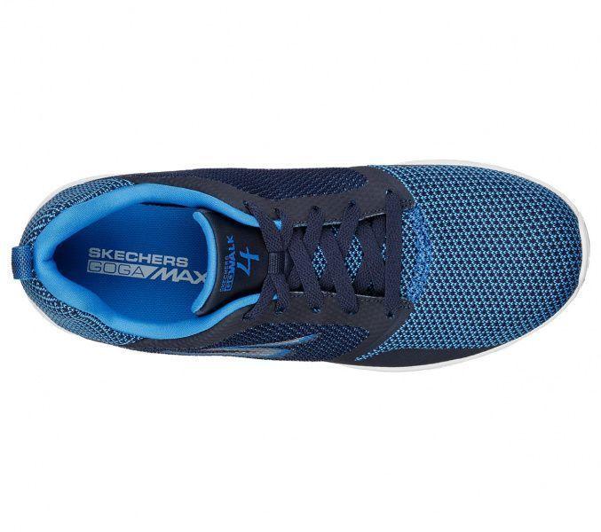 Кроссовки для мужчин Skechers GO KM2800 брендовая обувь, 2017