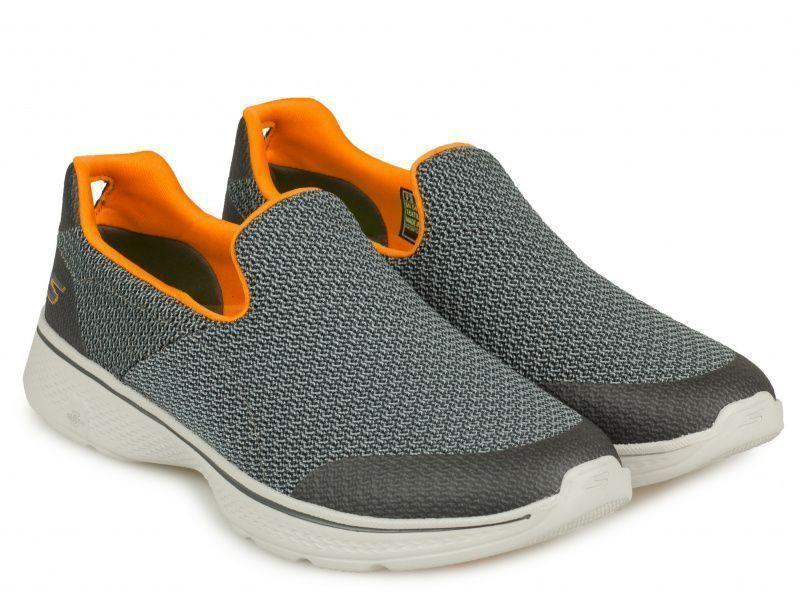 Cлипоны для мужчин Skechers GO KM2801 модная обувь, 2017