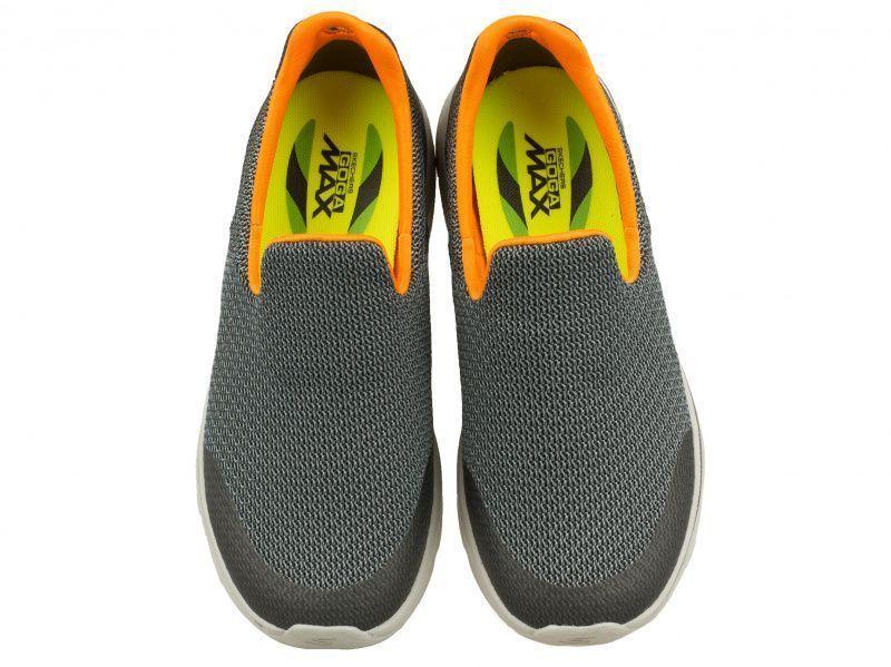 Cлипоны для мужчин Skechers GO KM2801 брендовая обувь, 2017