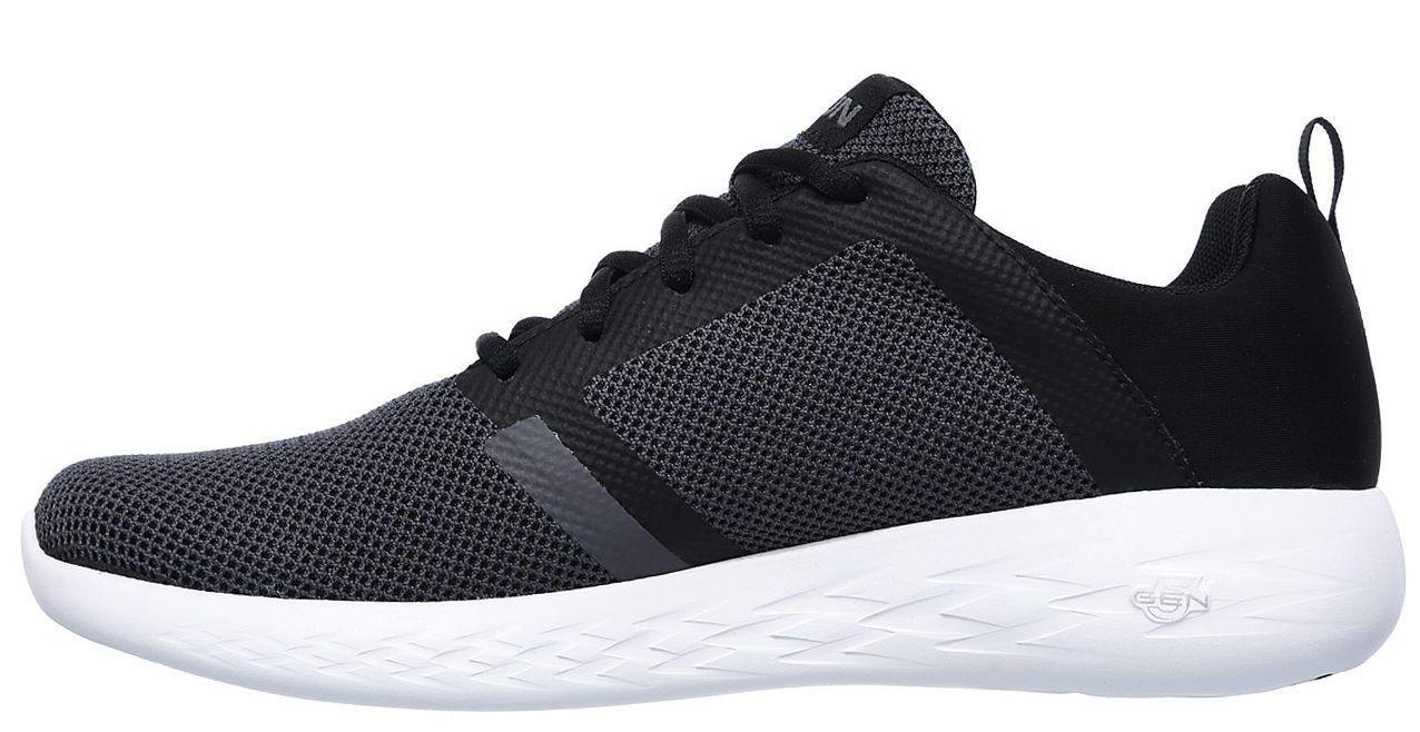 Кроссовки для мужчин Skechers GO KM2805 купить обувь, 2017