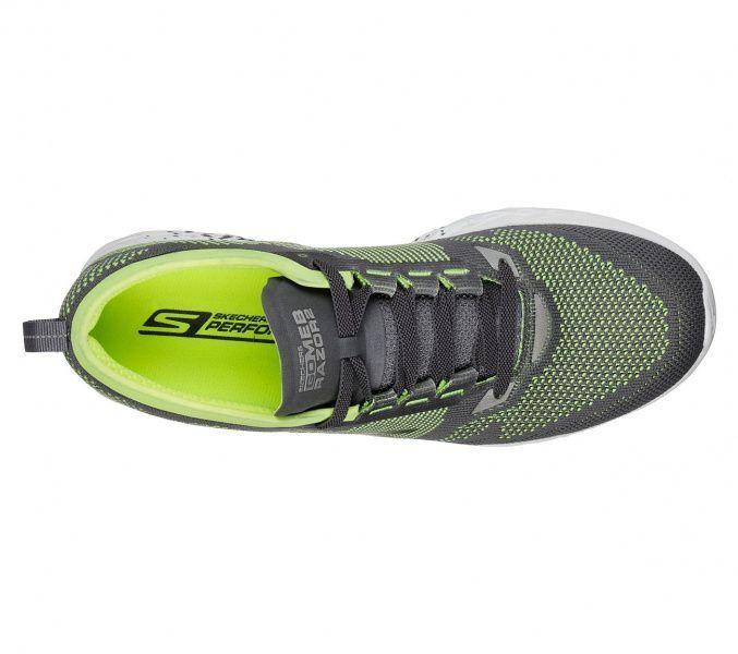 Кроссовки для мужчин Skechers GO KM2807 брендовая обувь, 2017
