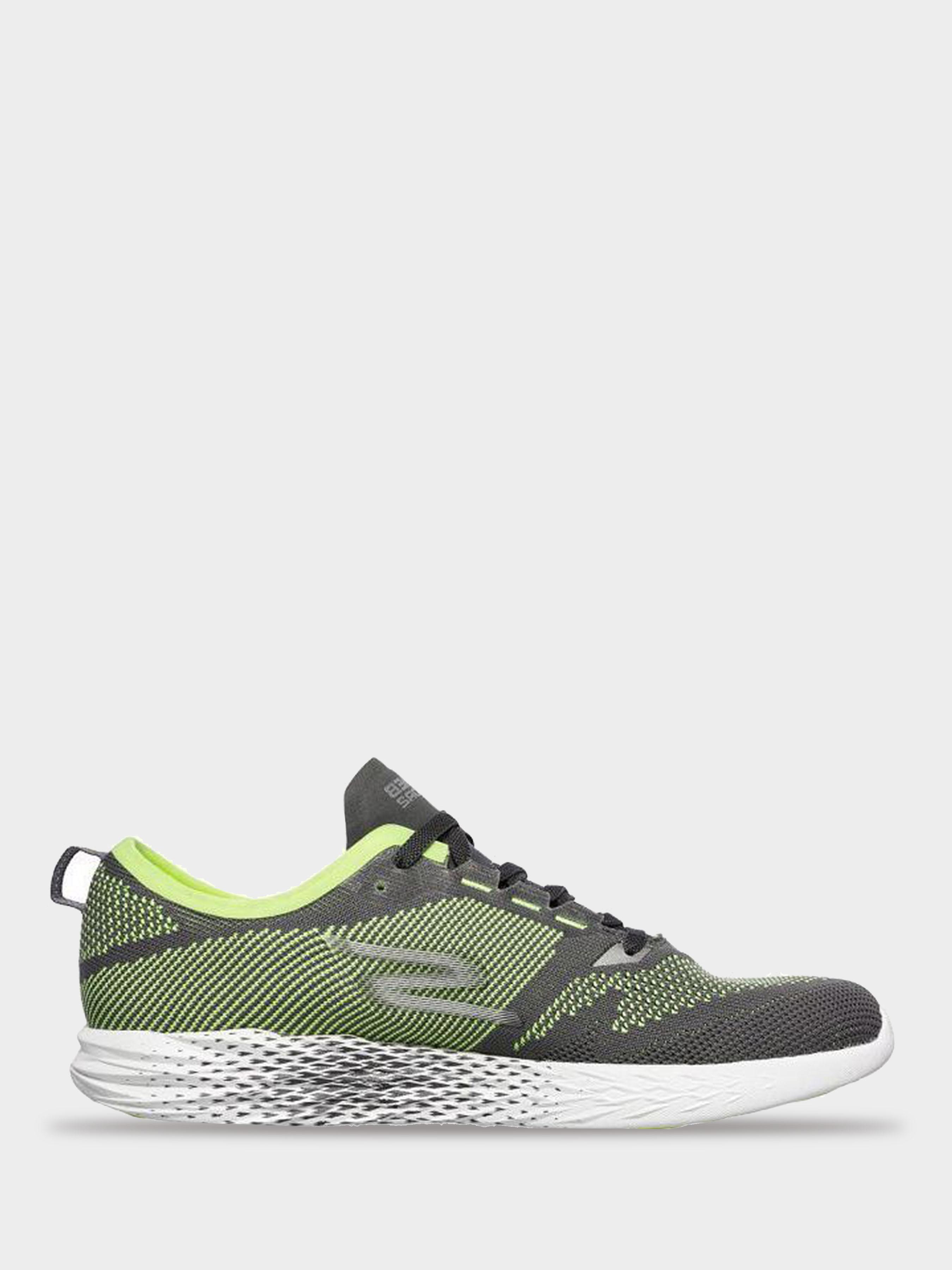 Кроссовки для мужчин Skechers GO KM2807 , 2017