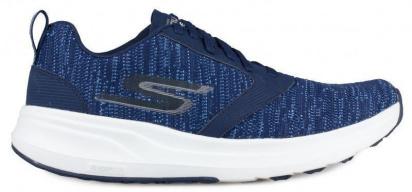 Кроссовки для мужчин Skechers GO 55200 NVY размеры обуви, 2017